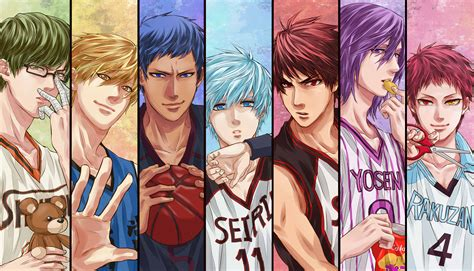 kurokos basketball wallpaper hd 1920x1080 112 kuroko s basketball hd wallpapers background images