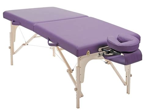 custom craftworks simplicity massage table package