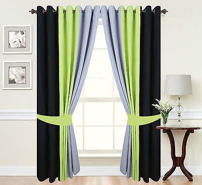 dark green curtains ready made 17 best ideas about green eyelet curtains on pinterest