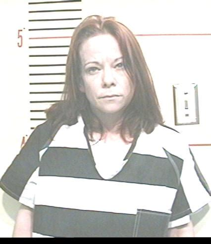Weatherford Tx Arrest Records Leanne Frantzen Inmate 10742 County Near Weatherford Tx