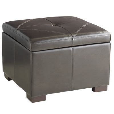 Pier 1 Storage Ottoman 169 House Pinterest Ottomans Pier One