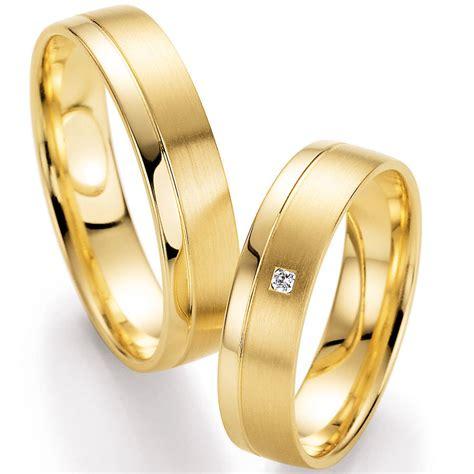 Eheringe Eismatt Gold by Trauringe Gold Eismatt Die Besten Momente Der Hochzeit