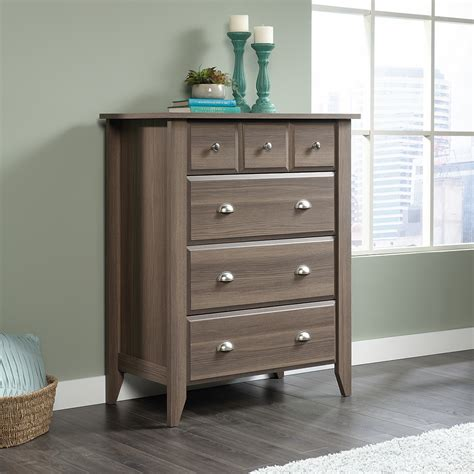 sauder 4 drawer chest manual sauder shoal creek 4 drawer chest