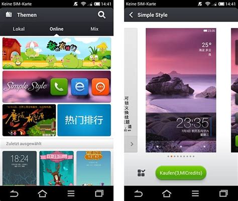 miui themes customize custom rom miui v5 ausprobiert androidpit