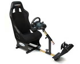 simulator stuhl gameracer elite racing simulator black gaming chairs