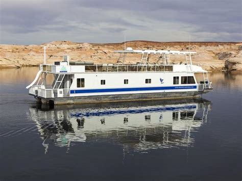 lake powell house boat rentals 75 foot platinum houseboat