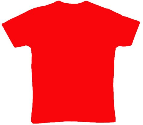 Kaos 25 Ty33 Oblong Distro design kaos polos merah clipart best