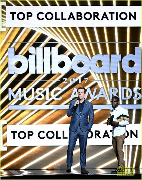 childish gambino underpants kevin hart ed helms present at bbmas after captain