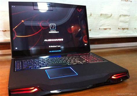 Laptop Dell Alienware M17 alienware m17 2014
