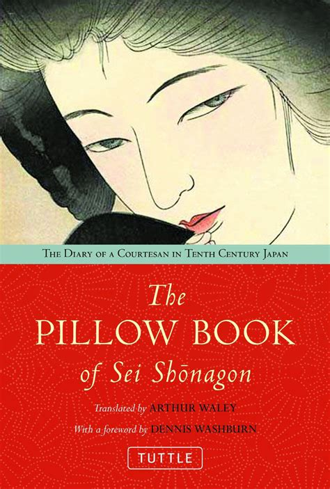 Pillow Book by The Pillow Book The Japan Times