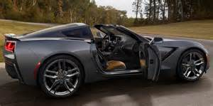 2014 Chevrolet Corvette Stingray 2014 Chevy Corvette Stingray Already Attracts Steep Dealer