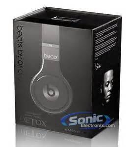 Beats Pro Detox Limited Edition Mh Bts P Oe Dtx by Beats Pro By Dr Dre Mh Bts P Oe Bk Detox Edition Dj Headphone
