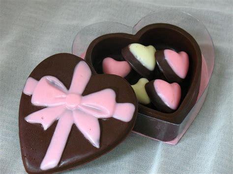 Cetakan Coklat Agar Hati Happy resep coklat 2011 resep cake lezat