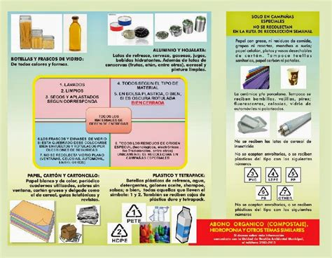 Calendario Waste Recycling Garbage Collection Nontraditional Garbage Recycling