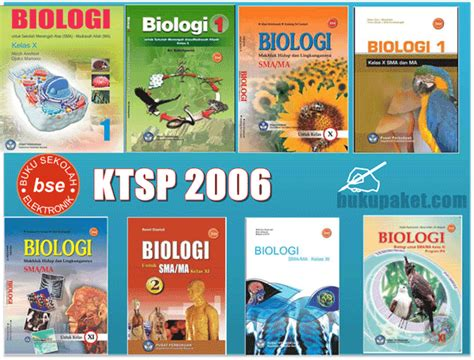 Buku Sakti Biologi Dan Kimia Smp buku biologi ktsp 2006 sma ma kelas 10 11 dan 12