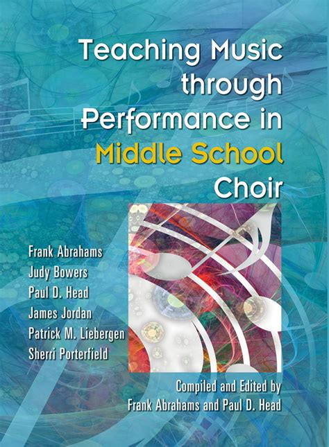 teaching music through performance gia publications teaching music through performance in