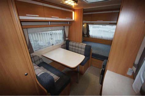 caravan interni test caravan sterckeman aliz 232 420 cp cer