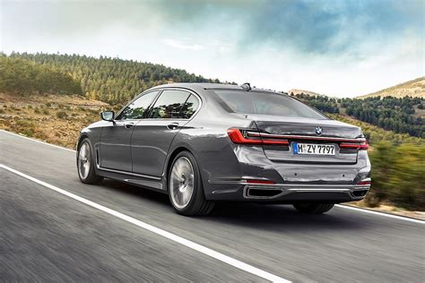 Bmw En 2020 by Official 2020 Bmw 7 Series Has More Tech More Power And