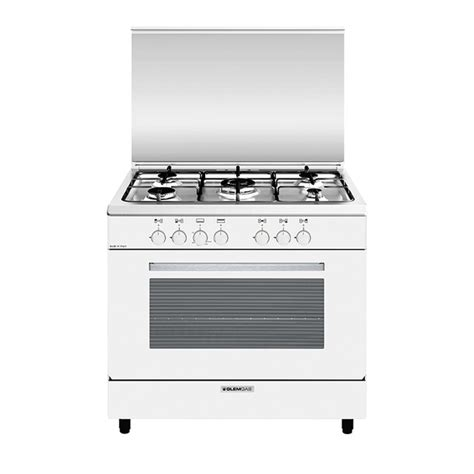 List Oven Gas al9612mx gas oven with grill electric cooking products glem gas
