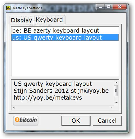 keyboard layout change event metakeys download