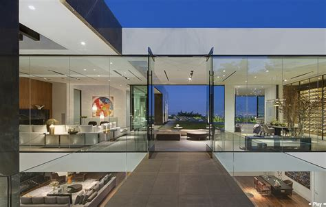 home for sale 32 million for a modern residence on miami 32 million newly built modern home in los angeles ca