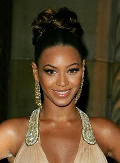 American Updo Hairstyles 2014 by Black Hairstyles Updos