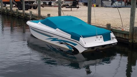 mid cabin bowrider boats baha mid cabin speed boat cruiser 260 sport 1997 for sale