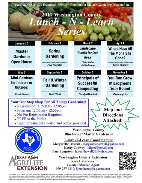Gardener S Supply Lunch And Learn Lunch N Learn Fall Winter Gardening