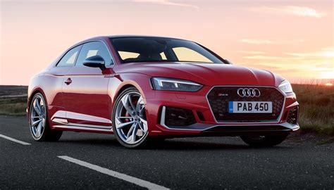 Audi Rs5 Carbon by Audi Rs5 Y Rs4 Avant Carbon Edition Varios Kg Menos