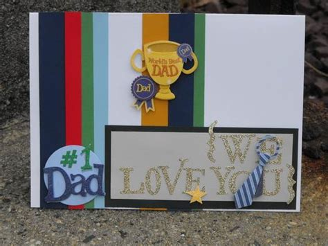 Handmade Greeting Cards For Parents Day - fathers day greeting cards ideas family