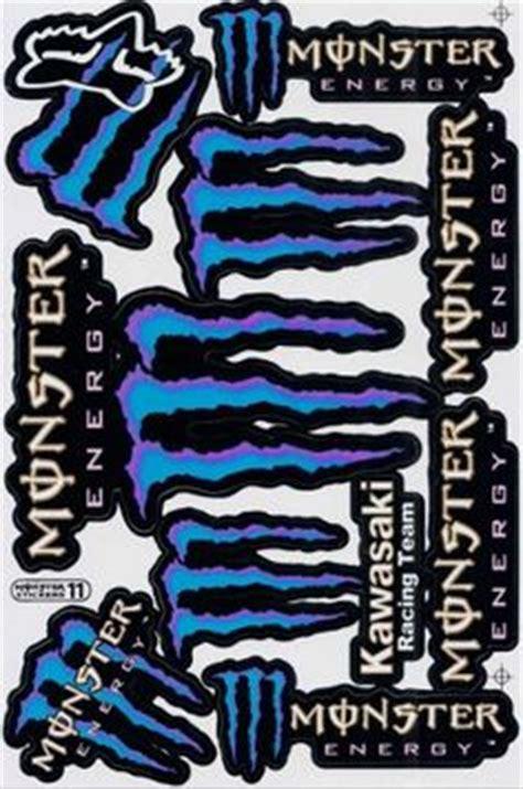 Monster Magnet Aufkleber by Monster Energy On Pinterest Monster Energy Drinks