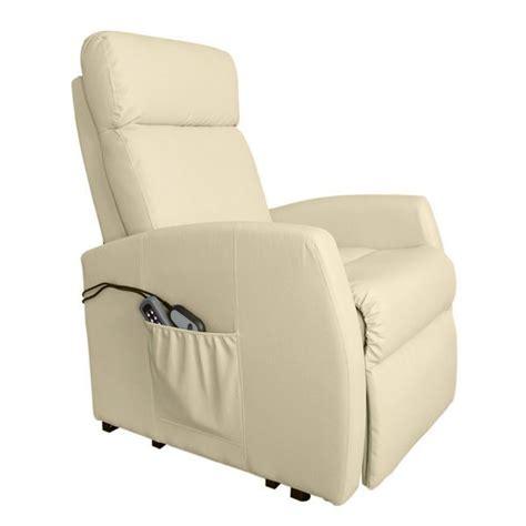 poltrona massaggiante prezzi poltrona relax massaggiante alzapersona cecorelax compact