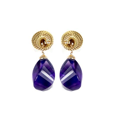 Win A Pair Of Earrings by Win A Pair Of Stunning Award Winning Jewellery Designer