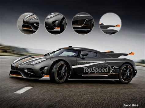 koenigsegg one 1 top speed koenigsegg one 1 will hit at least 280 mph car