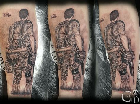 tattoo aftercare winter 17 best ideas about soldier tattoo on pinterest military