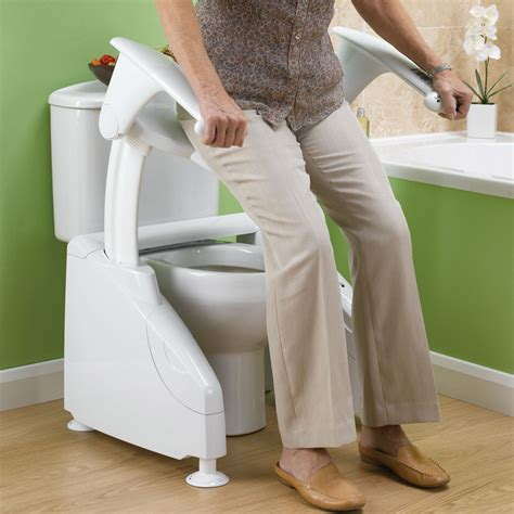 No More Feuds With The Toilet Seat Lifter by Products Mountway By Drive