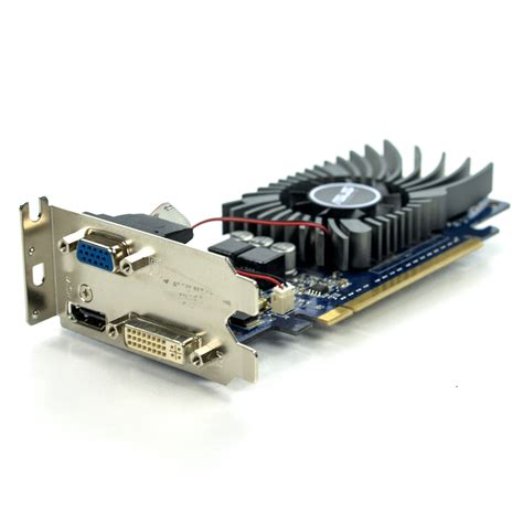 Vga Card Nvidia Pci Express asus en210 nvidia geforce 210 512mb pci e graphics card gpu vga dvi hdmi ebay