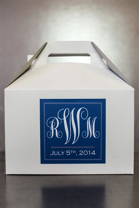 Wedding Box Labels by 294 Best Images About Welcome Bags Boxes Gifts On