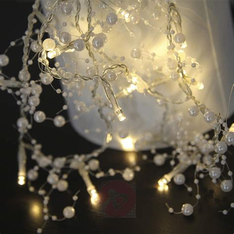 led garland lights white led string lights p 228 rla garland lights co uk