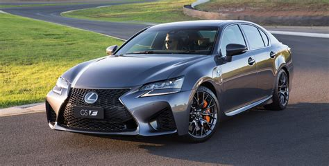 lexus gsf 2016 lexus gsf pricing and specifications photos 1 of 34