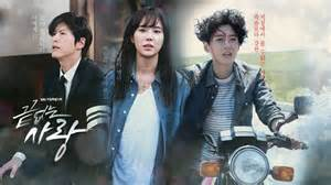 film drama korea endless love endless love korean drama 2014 끝없는 사랑 hancinema