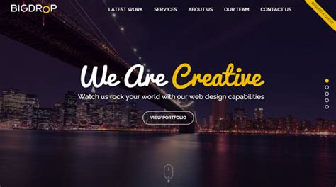 best home websites 20 of the best website homepage design exles