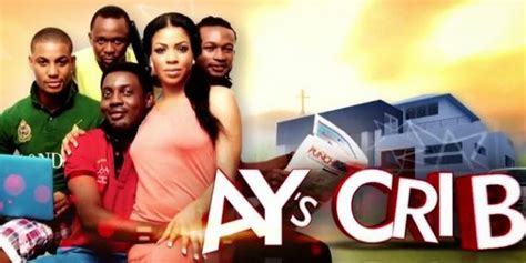 Ay Crib Episode 3 by Complete Ay S Crib Season 1 Episode 1 13 Mp4