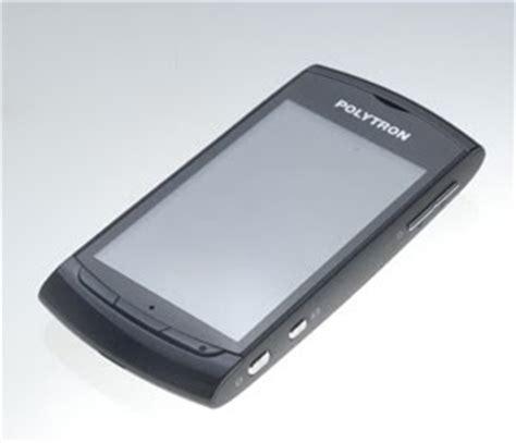 Hp Sony Ericsson Xperia Dibawah 2 Juta polytron graffiti pg2000t handphone 700ribuan hp murah 2011