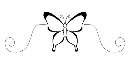 butterfly tattoo no outline butterfly outline 2 by cheshiresmile88 on deviantart