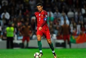 World Cup Portugal portugal vs algeria pre world cup friendly live scores