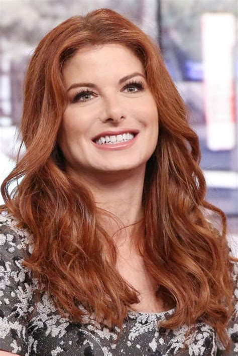 debra messing hairstyle best hairstyle 2016 9 best patricia heaton images on pinterest patricia
