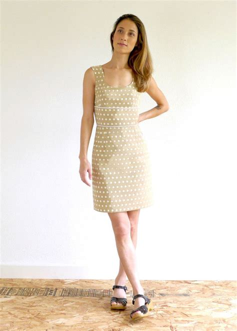 Dress Aynes 17 best images about sylvie dress on bbq food dress sewing patterns and