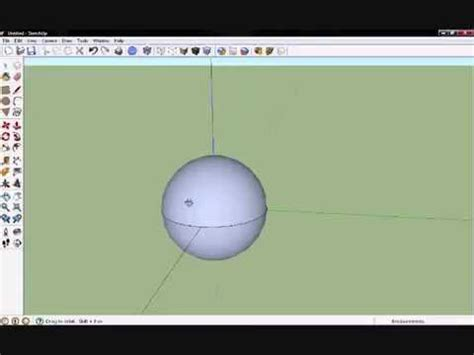 google sketchup cone tutorial full download how to make cone and sphere in sketchup