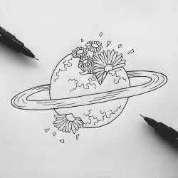 flower doodle god planet pin de nashuu a en dibujos mundo